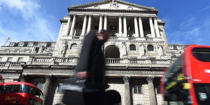 英國財政大臣稱將在今年秋季任命下任英國央行總裁