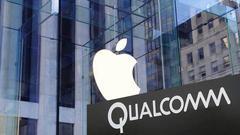 苹果试图击穿高通核心商业模式 禁售下产业链无赢家