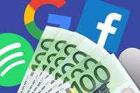 向巨头开战!法国拟单独向谷歌、亚马逊等征收数字税