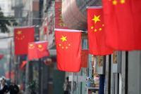 新华国际时评:关键时刻的中国担当