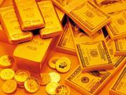 """人民币走低 换汇莫又重蹈""""父亲妈尽先购黄金""""的覆辙"""