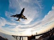 儿童突破首都机场三防线逃票登机 所有乘客被迫下机