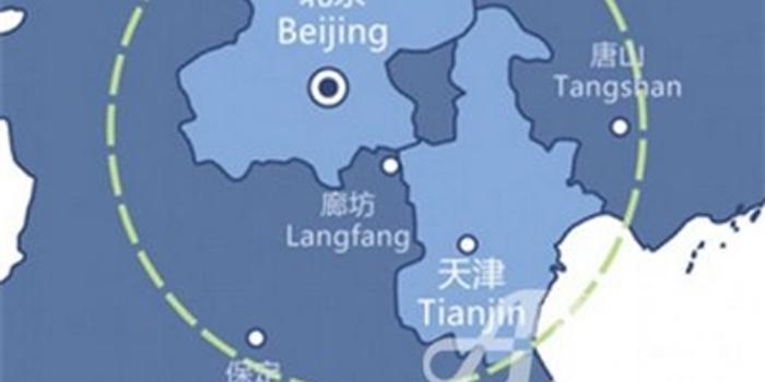 又一条有关铁路的好消息传来:环渤海高铁研究方案获得原则通过省里