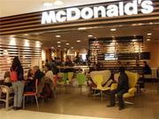麦当劳CEO称食品安全是首务 转瞬被打脸
