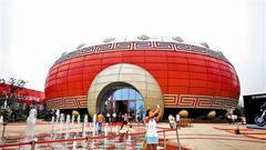 王健林:最有可能打出中国文化品牌的就是万达