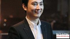 王健林谈接班:王思聪不愿干 五大产业集团CEO都是候选人