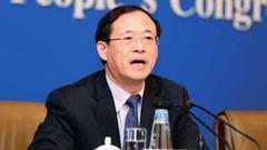 消息人士:刘士余召集机构座谈 听取有关IPO等问题市场意见
