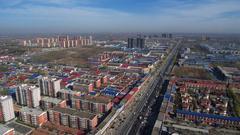 六问雄安新区:定位和建设有何不同 如何避免大城市病