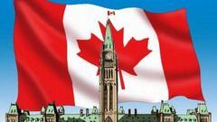 北美自由贸易协定新进展 加元兑美元涨幅扩大至0.6%