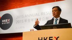 李小加:对MSCI纳入A股这一决定表示欢迎 且是合适的