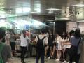 香港黑心书店宰客遭调查:店员不找零称有售后服务