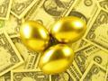 黄金开始反弹 明日决议或给黄金价来意外惊喜