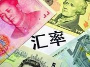 美元指数跌破97关口 人民币中间价报6.8599调贬123点
