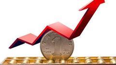 投资空头回补人民币资产 人民币汇率接连大幅升值
