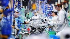 9月财新制造业服务业PMI双降 四季度下行压力或再现