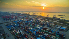 海关总署:全年外贸进出口有望实现两位数增长