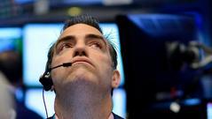 欧股收涨1.1%德股创新高 诺基亚暴跌17.5%