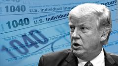 特朗普减税大招:大国竞争中的胜负手!