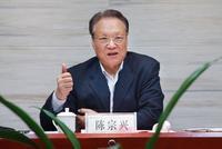 陈宗兴:中国对海洋资源的保护开发和利用还很不充分