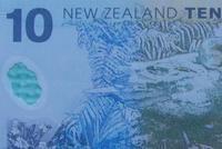 新西兰降息50个基点 新西兰元兑美元短线直线下挫