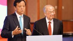 周松岗:港交所将迈向跨资产类别全球首选交易所