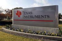 德州仪器第二季度营收36.68亿美元 净利同比降7%