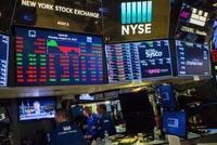 暴跌近千点!美股遭遇今年最大跌幅 4天蒸发17万亿
