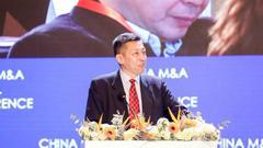刘作章:并购渐成主流国际投资方式 助推多方面进步