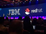 IBM因340亿美元收购红帽盘前大跌超5% 红帽暴涨51%