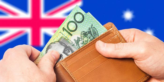 江苏体彩11选5走势图_澳大利亚通货膨胀率急剧下降 导致澳元贬值