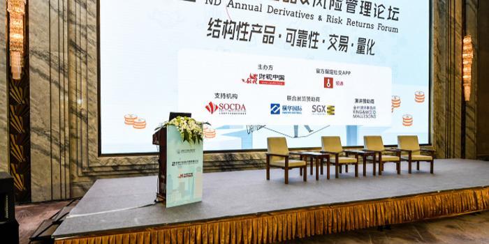 申艳涛:交易同质化程度高导致衍生品市场流动性差