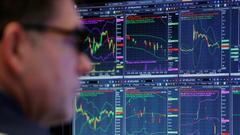 里根经济学之父:美股崩溃势所难免