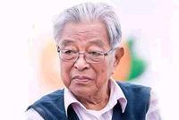 石述思发文悼念褚时健:一个最励志的老年创业家千古