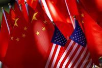"""新华社评论员:美方用""""汇率操纵""""施压中国绝不会得逞"""