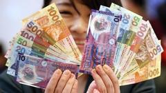 香港12年来首加最优惠利率 真正考验年底现