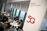任正非:5G技术方面,别人两三年肯定追不上华为