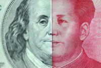 人民币破7多空博弈 海外大型投资机构加仓步伐未乱