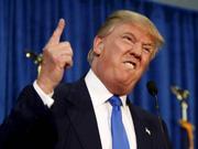 川普遭美国众议院弹劾 什么情况会被解职?