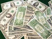 美元刚刚跌破97、真的见顶了?英镑、澳元预测
