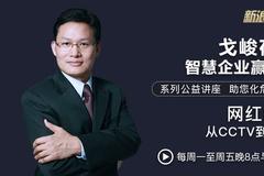 第18期|网红经济:从CCTV到MCN