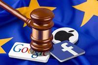 """祭出""""数字税""""!谷歌、亚马逊等科技巨头被""""瞄准"""""""