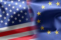 欧美关税大战一触即发:特朗普放狠话 欧洲扬言报复
