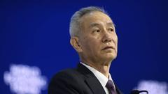 刘鹤:中方已经做好准备 有实力捍卫国家利益