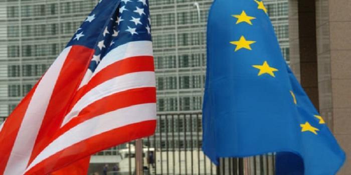 欧洲议会对美积怨爆发 特朗普威胁:不谈判就加新关税