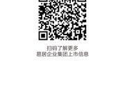 快讯:易居企业今日挂牌上市 股价平开