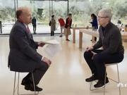 苹果CEO:不会出廉价手机,未来押注印度市场
