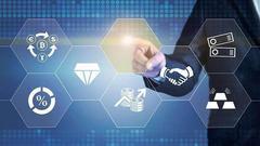 肖磊:比特币年内暴跌70% 三大因素可能扼杀比特币