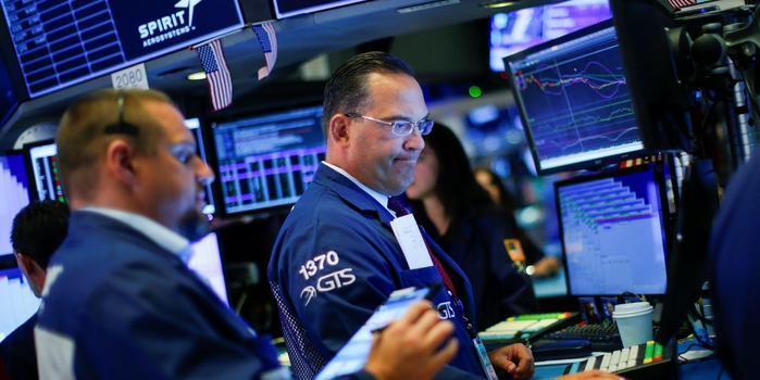 約130家美股企業本周公布財報 分析師:短期有望走高