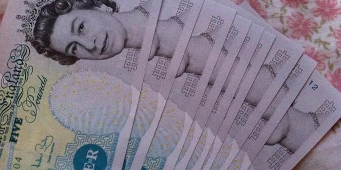 邦达亚洲:硬脱欧忧虑升温 英镑险守1.2200刷5周低位