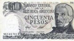 阿根廷年内送走第二位央行行长 谁才能拯救比索?